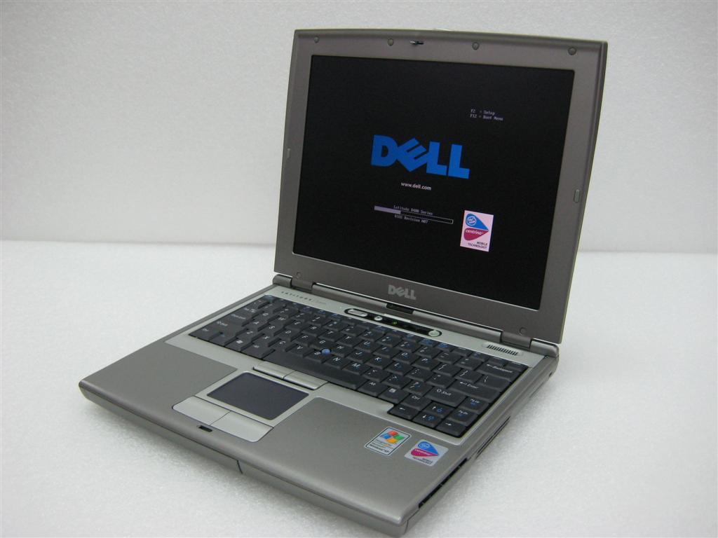 Dell Latitude D410 Audio Driver Download