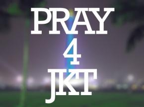 Pray-4-JKT