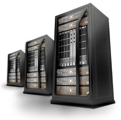 rack-server