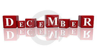 Tentang Desember